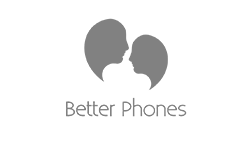 better phones logo