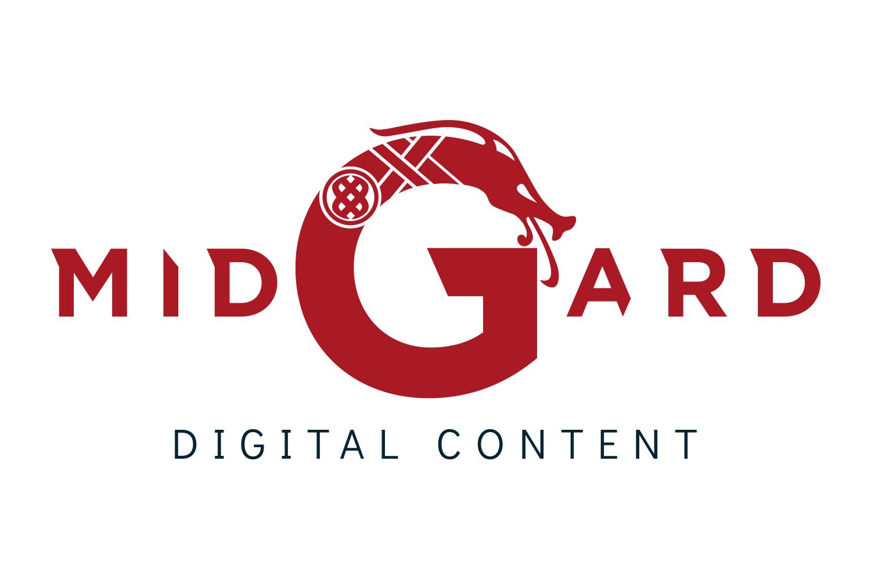 midgard digital content logo