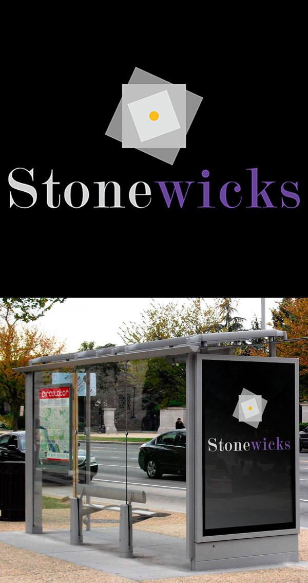 Logo Stone Wicks